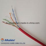 Câble chaud de ftp CAT6 de réseau de réseau local de la vente ETL des prix bon marché