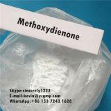 Het Poeder Methoxydienone van Prohormone van de Zuiverheid van 99.5% met het Veilige Verschepen