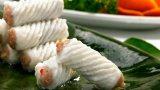سمكة متحمّلة [سرولّ] يشكّل آلة