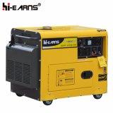 Air-Cooled молчком тип комплект генератора одиночного цилиндра тепловозный (DG3500SE3)