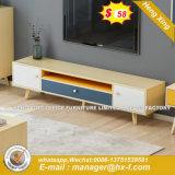 Armoire en bois moderne de verre aluminium / bureau de poste de travail Partition (HX-8N0779)