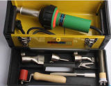 soldador del aire caliente de 220-230V 1600W para el lacre de la lona
