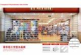 Handelshochgeschwindigkeitsglasrollen-Blendenverschluss-Tür