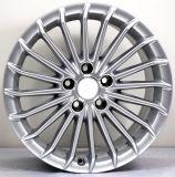 卸売価格の車の合金の車輪の縁による素晴らしいデザインアフター・マーケット17のインチ5の穴Jwl