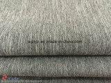 Tela de estiramento de nylon do Spandex do jacquard do Twill para o vestuário