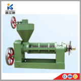 Screw Oil Close Machine for Dirty Oil Steam pressing for
