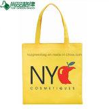 عادة رخيصة قابل للاستعمال تكرارا [بّ] [نون-ووفن] بناء مقبض يحمل تسوق حقيبة