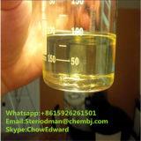 Olio di massaggio del corpo dell'olio essenziale della senape