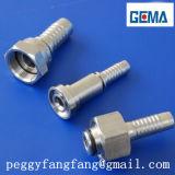 電流を通された管付属品の男女の管付属品カラー管付属品のGIの管付属品の女性油圧付属品