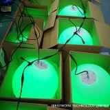 Télécommande LED RVB Boule LED DMX Stade de la pendaison d'éclairage à billes