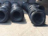Noir sur le fil de liaison recuit 1.4mm