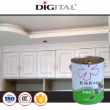 DIGITAL Color Polyester Resin Furniture Semi-Gloss Wood Paint