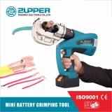 Батарея - инструмент электрического кабеля гофрируя для 16-400mm2 (BZ-400)