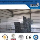 China La Estructura Metálica De Acero T Bar El Espárrago Y