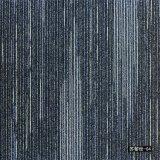 Манометр -1/12 Цюриха Управление коврик петли ворса жаккард коврик плиткой с помощью битума назад