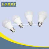 9W bulbos redondos de la alta calidad LED