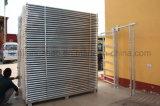 새로운 타원형 관은 도착한다 6개의 바 판매 (XMR92)를 위한 115 mm 가축 야드 위원회
