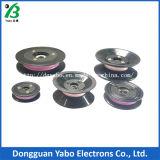Rueda del alambre de la combinación/línea de cerámica rueda/rueda del alambre