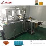 Automatische Verpackungsmaschine des Zellophan-3D für Verkauf