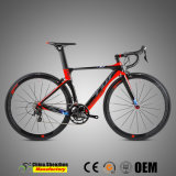 700c Sram 정점 20speed 도로 탄소 Firber Superlight 자전거