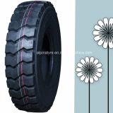 os pneumáticos do caminhão de mina do tipo de 12.00r20 Joyall, caminhão resistente montam pneus os pneumáticos de aço do caminhão