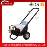 Rondelle à haute pression portative bon marché électrique professionnelle de véhicule de l'en cuivre 150bar 2200W