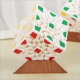 Красочные Fidget Cube снимает стресс и беспокойство отдохнуть кубиков льда