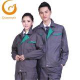 O OEM vestuário de trabalho e uniformes de trabalho uniformes Industrial uniformes