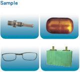 soldadora óptica de laser de fibra 150W con zona afectada de la pequeña soldadura