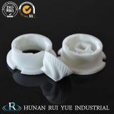 Personalizado de alta precisión de piezas de cerámica/Al2O3 / aluminio / piezas de cerámica de óxido de aluminio