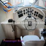 14.28m en taxi acuático con FRP Cuerpo Barco
