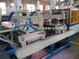Plastikschaumgummi-Vorstand des isolierungs-Blatt-Extruder-XPS, der Maschine herstellt
