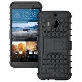 Гибридные прочный футляр для телефона HTC (M9, M9 плюс