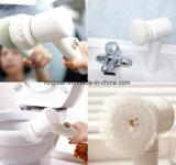 Escova de Magic 5 em 1 Electric poderosa escova de limpeza