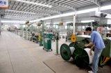 Personnalisé de cuivre souple de l'alimentation Câble coaxial RG59 2c