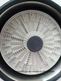 Rotor elétrico de Capaillary do centrifugador 24 do Haematocrit Tgm12