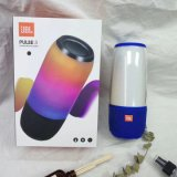 Multi altoparlante impermeabile di Bluetooth della radio di impulso 3 di colore LED Jbl