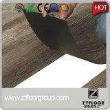 Plastikbodenbelag-Fabrik-Großverkauf-Vinyl-Belüftung-Klicken-Verschluss-Blatt-Fußboden
