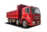 Vrachtwagen van de Stortplaats van de Reeks van G7 XCMG de Officiële Hanfeng 6X4