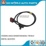 Sensor de Ângulo da Direção da nova marca para a Skoda/VW/OE: 6q1423291E