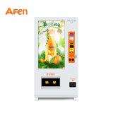 Boisson froide 50pouces grand écran tactile Snack Machine distributrice de Malaisie