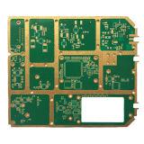 Aangepaste LEIDENE PCB met Prototyping van 24 PCB van Uren Snelle