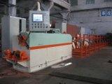 Fácil operação e vendas de alisamento do fio quente e a máquina de corte até 16 mm