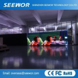 Miete LED-Bildschirmanzeige der Qualitäts-P10mm SMD3535 im Freienfür Stadium und das Bekanntmachen
