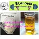 Тестостерон Enanthate 315-37-7 Enan испытания порошка фармацевтической ранга стероидный
