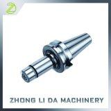 Peças fazendo à máquina do banheiro das peças de metal das peças do CNC do OEM