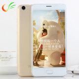 En plein écran téléphone mobile téléphone cellulaire avec la Chine peut commander