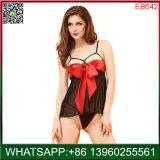A lingerie sexy para venda a Quente com tamanho Plus
