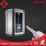 Intelligent Household Fingerprint Mobile Phone APP Electronic Door Lock