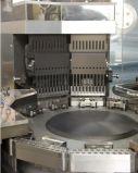 Maquinaria dura automática da suficiência da cápsula para a cápsula da dieta